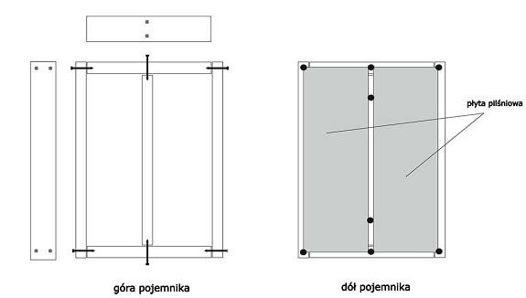 Instrukcja Montażu łóżek Tapicerowanych Eccelent Meble