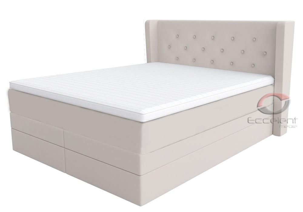 łóżko Kontynentalne 7 40600 Zł Eccelent Meble