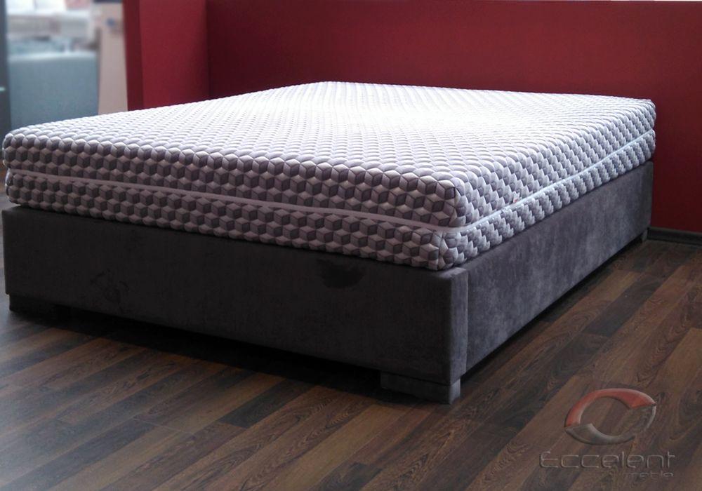 łóżko Bez Wezgłowia 1 39900 Zł Eccelent Meble